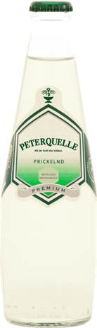 Peterquelle prick Glas 03l Dummy